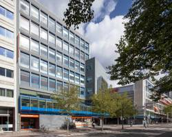 easyHotel Rotterdam City Centre