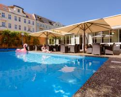 Mercure Hotel Berlin City West