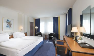 afbeelding van Early Bird Rate Junior Suite