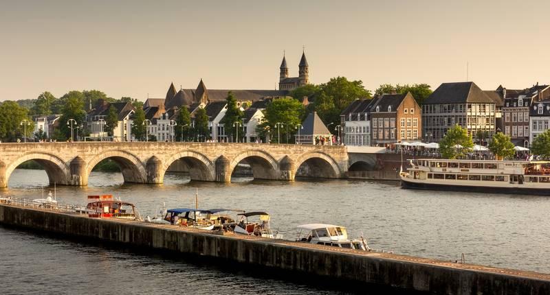 Secret Hotel Maastricht Centrum in Maastricht - de beste ...