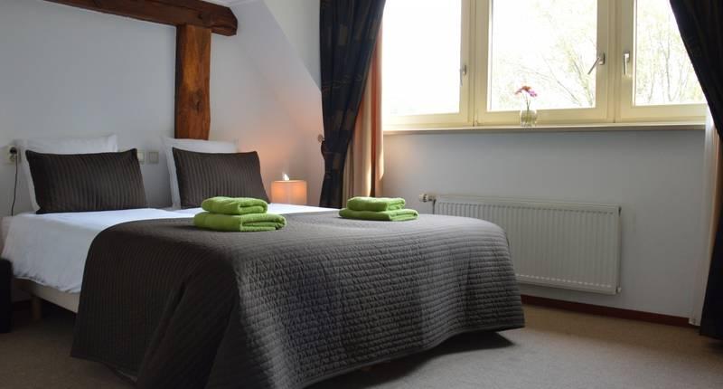 Wellness Hotel Spabron Hesselerbrug In Oosterhesselen De