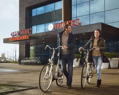 b5231a9d1d1f35 Geniet van een weekendje weg in Leeuwarden
