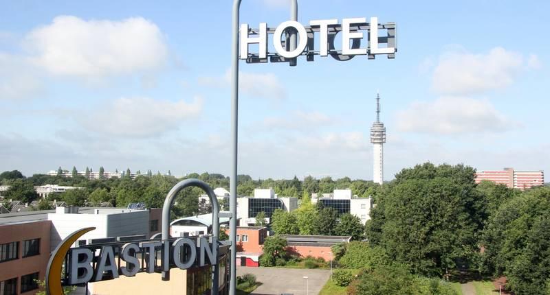 Bastion Hotel Roosendaal In Roosendaal De Beste Aanbiedingen