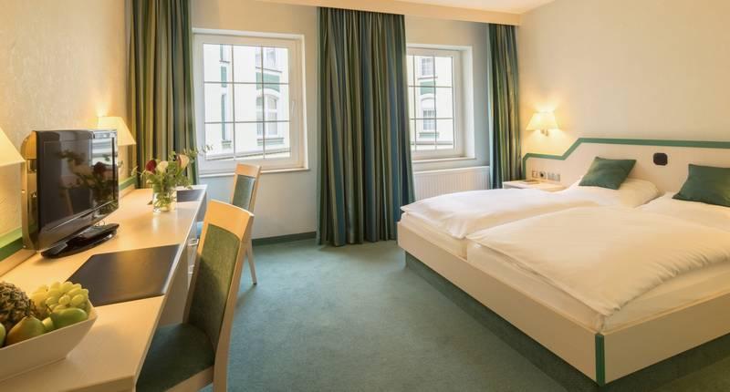 Top Ccl Hotel Essener Hof In Essen De Beste Aanbiedingen