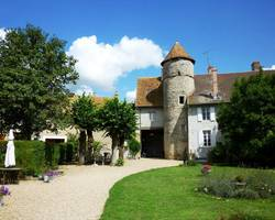 Bed & Breakfast Le Relais de Chasse