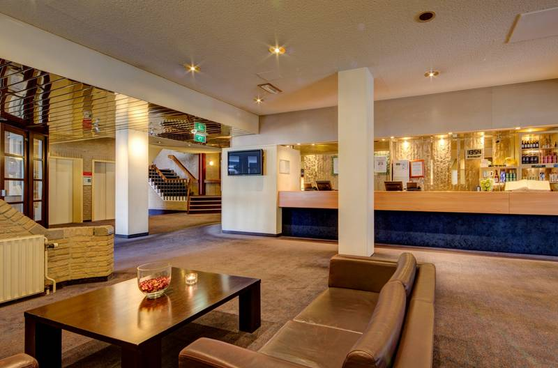 Fletcher Hotel-Restaurant 's-Hertogenbosch - room photo 17202356