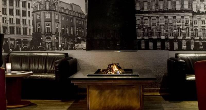 Inntel Hotels Amsterdam Centre In Amsterdam De Beste Aanbiedingen