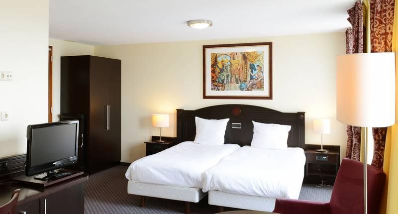 Amrâth Grand Hotel de l'Empereur - room photo 21896475