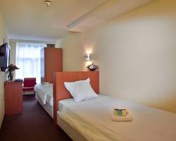 XO Hotels City Centre