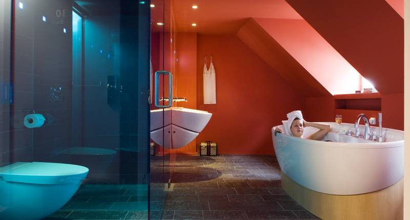 Derlon Hotel Maastricht - room photo 1805526