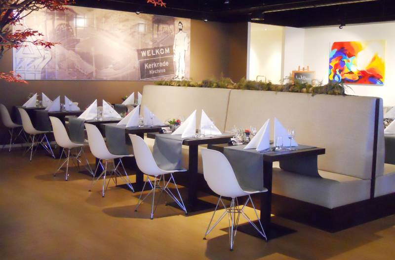 Fletcher Hotel Restaurant Parkstad Zuid Limburg In Kerkrade De