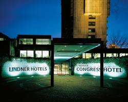 Lindner Congress Hotel