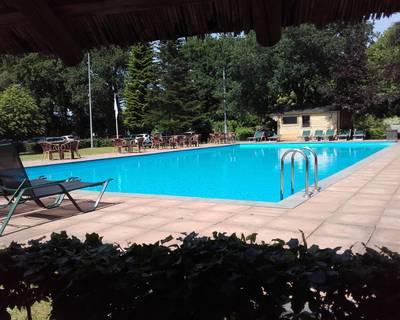 Alle Hotels Met Een Buitenzwembad In Gelderland