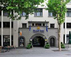 Tulip inn Heerlen City Centre