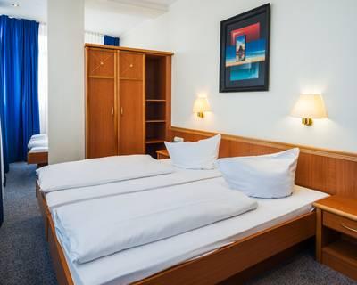 Goedkoop Overnachten In Berlijn Hotelspecials