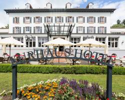 Kurhaushotel Bad Salzhausen