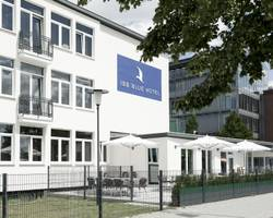 IBB Blue Hotel Berlin- Airport