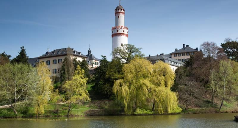 Mercure Hotel Bad Homburg Friedrichsdorf in Friedrichsdorf