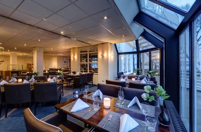 Fletcher Hotel-Restaurant 's-Hertogenbosch - room photo 17202357