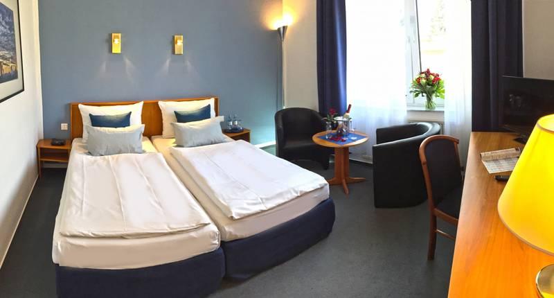 Kempe komfortplus hotel solingen in solingen de beste for Hotel in solingen