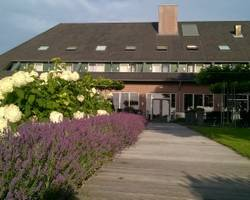 Art & Wellness hotel Huis ten Wolde