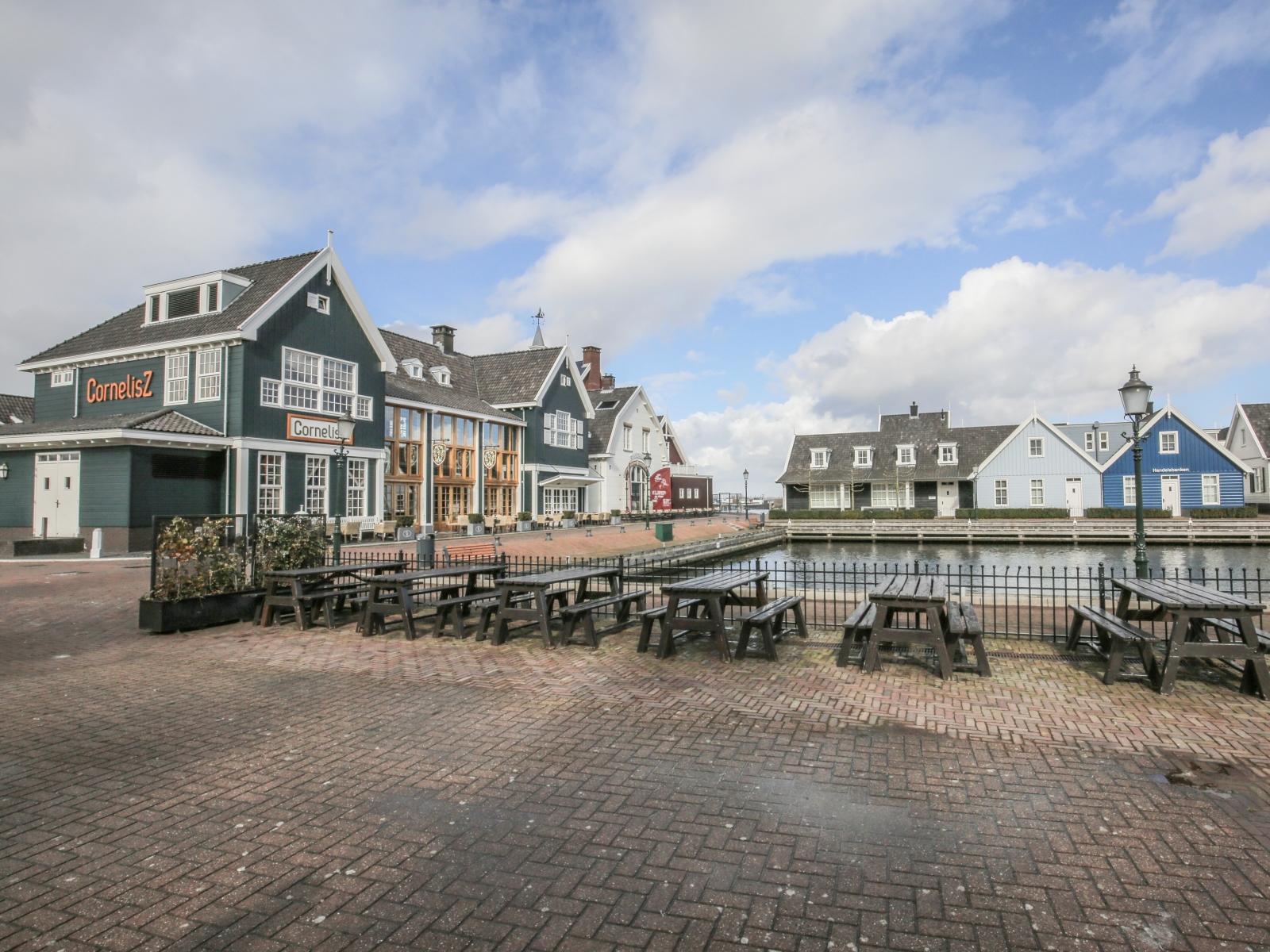 Fletcher Hotel Huizen : Fletcher hotel restaurant nautisch kwartier in huizen de beste