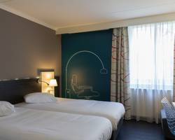Postillion Hotel Deventer