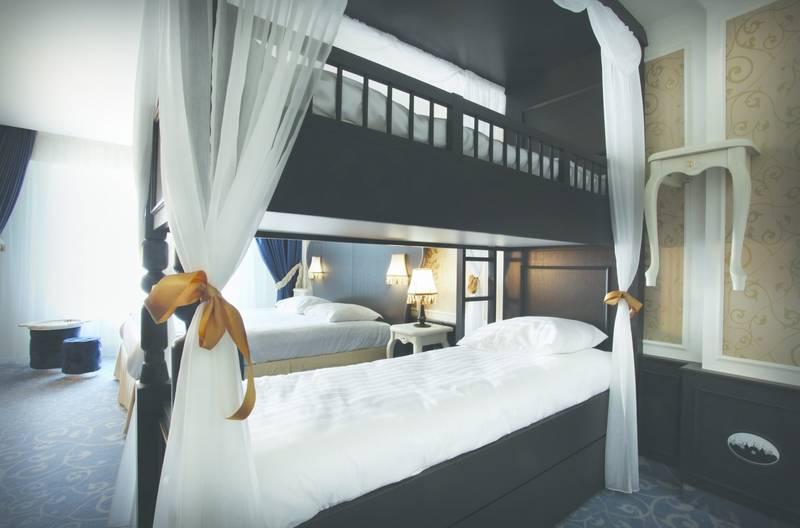 Efteling hotel in kaatsheuvel de beste aanbiedingen!