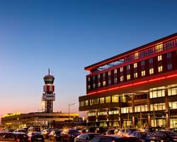 Worldhotel Wings Rotterdam The Hague Airport