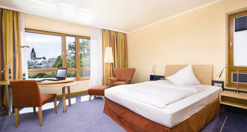 steigenberger hotel remarque in osnabr ck de beste aanbiedingen. Black Bedroom Furniture Sets. Home Design Ideas