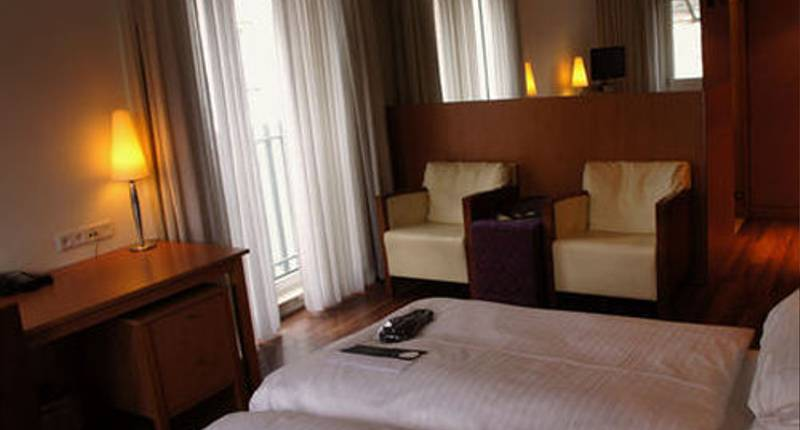 Derlon Hotel Maastricht - room photo 18159533