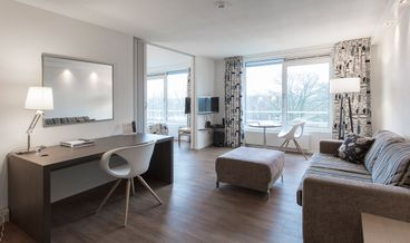 afbeelding van Executive business kamer