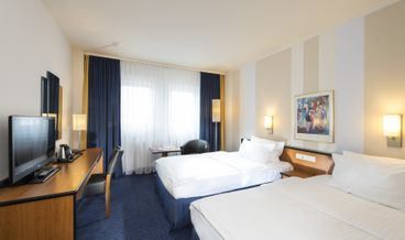 afbeelding van Early Bird Rate Superior Kamer