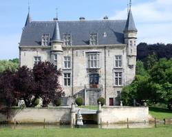 Secret Hotel Valkenburg 4*
